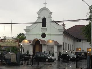 Gereja St Yusuf