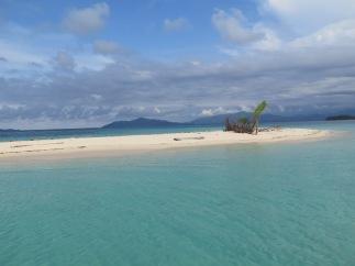 Pulau Bogisa dari berbagai angle :)