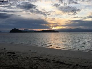 Sunrise... Please come :)